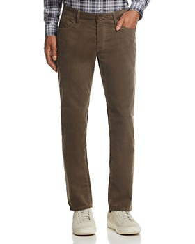 Flag & Anthem - Ralston Straight Fit Corduroy Pants