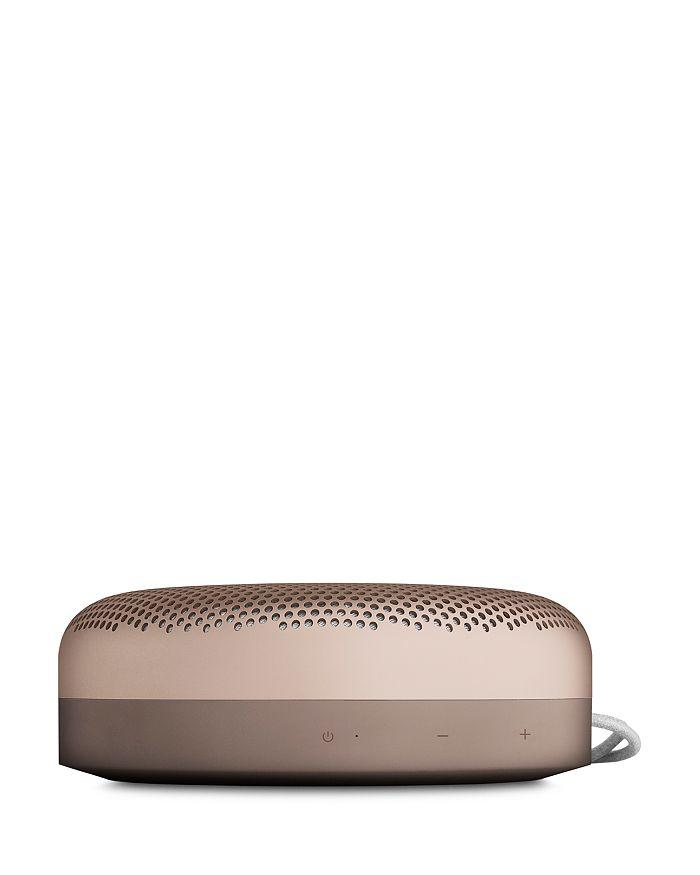 B&O PLAY A1 Bluetooth Speaker,1297880