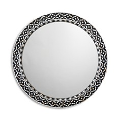 Jamie Young - Evelyn Round Wall Mirror, 36""