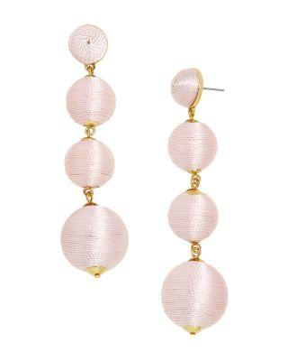 $BAUBLEBAR Criselda Ball Drop Earrings - Bloomingdale's