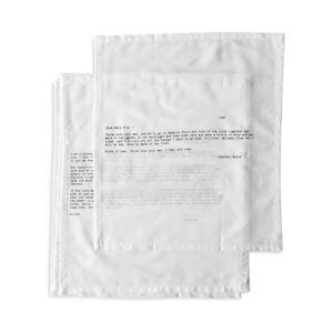 Food52 Love Letter Napkins, Set of 4