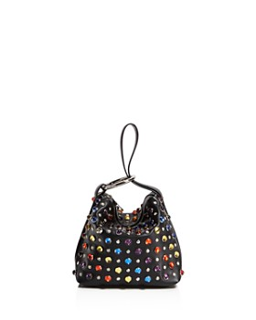 Studio 33 - Jewel-Studded Mini Bag