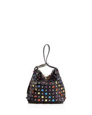Studio 33 Jewel-Studded Mini Bag 2713377