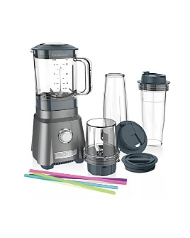 Cuisinart - Hurricane Compact Juicing Blender