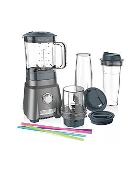 Cuisinart - Hurricane Compact Juicing Blender