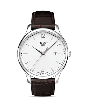 Tissot Tradition Watch, 42mm
