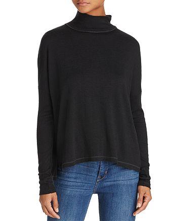 rag & bone/JEAN - Amelie Back-Cutout Sweater
