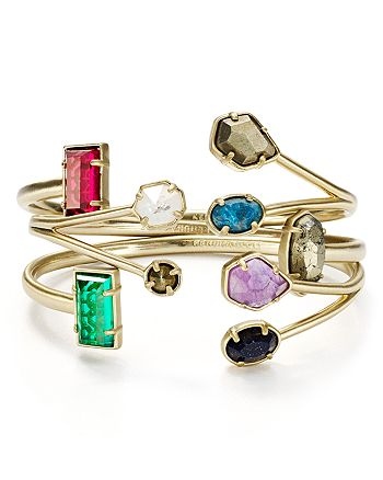 Kendra Scott - Cammy Bracelets, Set of 3
