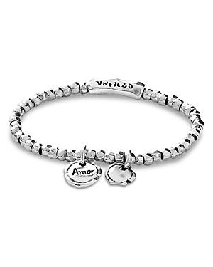 Uno de 50 Sealed Love Bracelet
