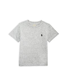 Polo Ralph Lauren Boys' Crewneck Tee - Little Kid - Bloomingdale's_0