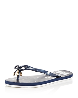 kate spade new york Women's Nova Flip-Flops