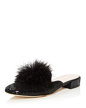 kate spade new york Women's Gala Mules