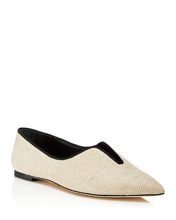 be43786e0e9 Tory Burch - Women s Lucia Pointed Toe Flats