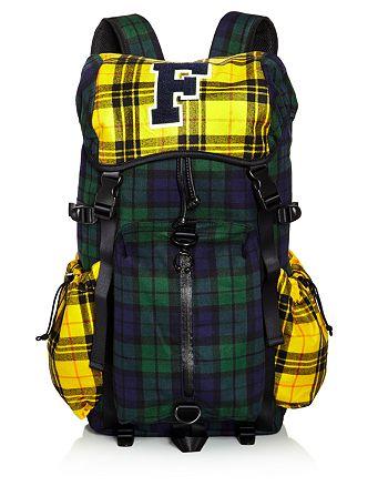 sale retailer f1838 20a1e FENTY Puma x Rihanna Hike Backpack   Bloomingdale's