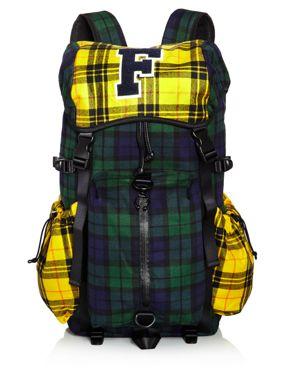 Fenty Puma x Rihanna Hike Backpack