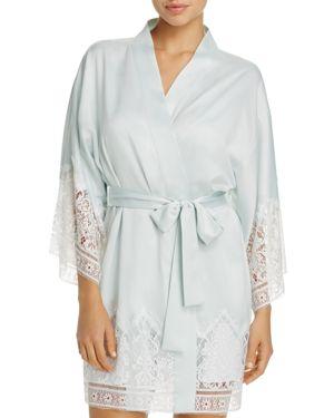 Flora Nikrooz Genevive Charm Kimono Robe
