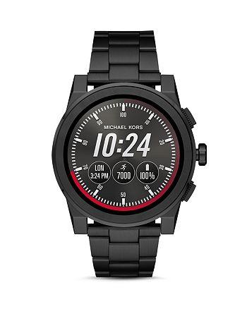 Michael Kors - Access Grayson Touchscreen Smartwatch, 47mm