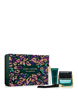 Marc Jacobs Decadence Eau de Parfum Gift Set ($177 value)