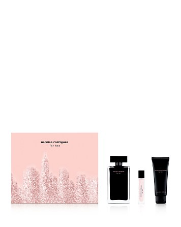 $Narciso Rodriguez For Her Eau de Toilette Gift Set ($153 value) - Bloomingdale's