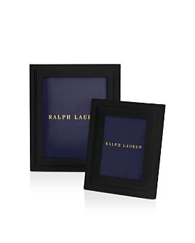"""Ralph Lauren - Brennan Frame, 5"""" x 7"""""""