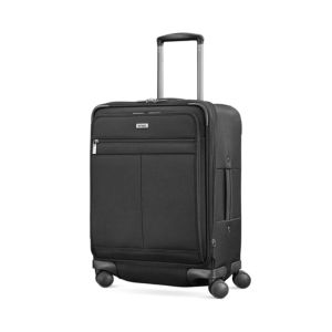Hartmann Century Softside Domestic Carry On Expandable Spinner