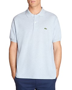 Lacoste Classic Cotton Piqué Regular Fit Polo Shirt - Bloomingdale's_0
