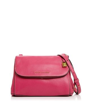 Marc Jacobs The Boho Grind Leather Crossbody 2899210