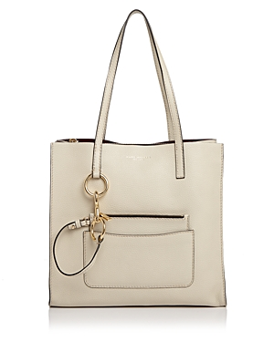Marc Jacobs The Bold Grind East/West Leather Tote