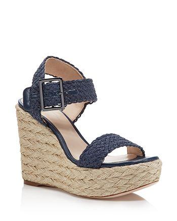 ed7c37c22395 Stuart Weitzman - Women s Alexis Espadrille Wedge Sandals