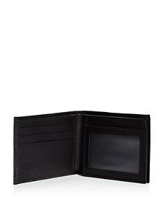 Salvatore Ferragamo - Gold Gancini Revival Wallet