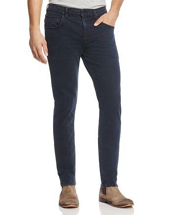 Hudson - Axl Super Slim Fit Jeans in Sight Unseen