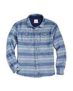 Johnnie-O Boys' Teton Woven Shirt - Little Kid, Big Kid - Bloomingdale's_0