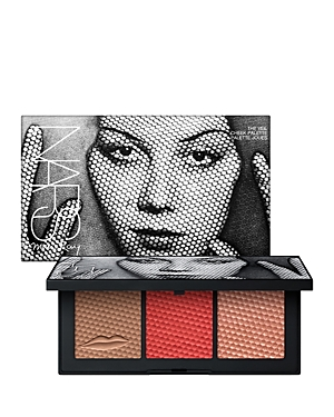 Nars Cheek Palette, Man Ray Collection