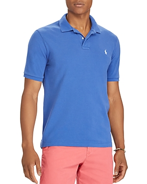 Polo Ralph Lauren Classic Fit Short Sleeve Polo Shirt