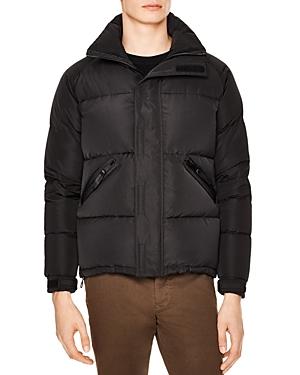 Sandro Snow Coat