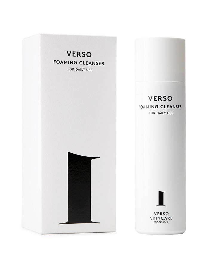 VERSO - Foaming Cleanser 3 oz.