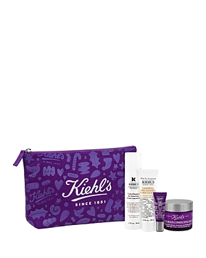 Kiehl's Since 1851 Age-Fighting Essentials Gift Set ($136 value)