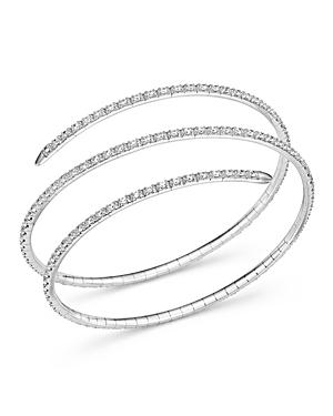 Bloomingdale's Diamond Coil Bracelet, 3.0 ct. t.w. - 100% Exclusive