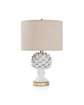 Regina Andrew Design - Leafy Artichoke Lamp