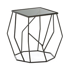 Arteriors Quirin Side Table - Bloomingdale's_0