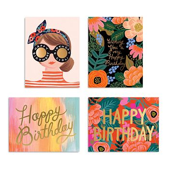 Rifle Paper Co. - Notecards, Set of 8