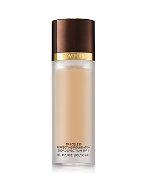 Tom Ford Traceless Perfecting Foundation Spf 15