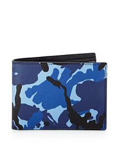 Smythson - Panama Leather Wallet
