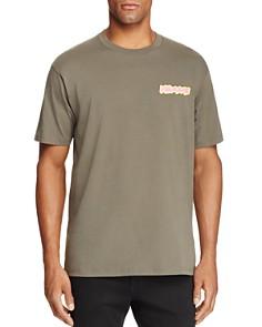 Versus Versace Crewneck Short Sleeve Logo Tee - Bloomingdale's_0
