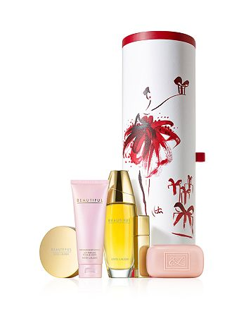 Estée Lauder - Beautiful Ultimate Luxuries Gift Set ($154 value)