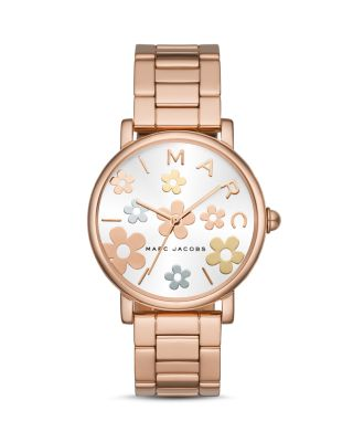 MARC BY MARC JACOBS CLASSIC BRACELET WATCH, 36MM