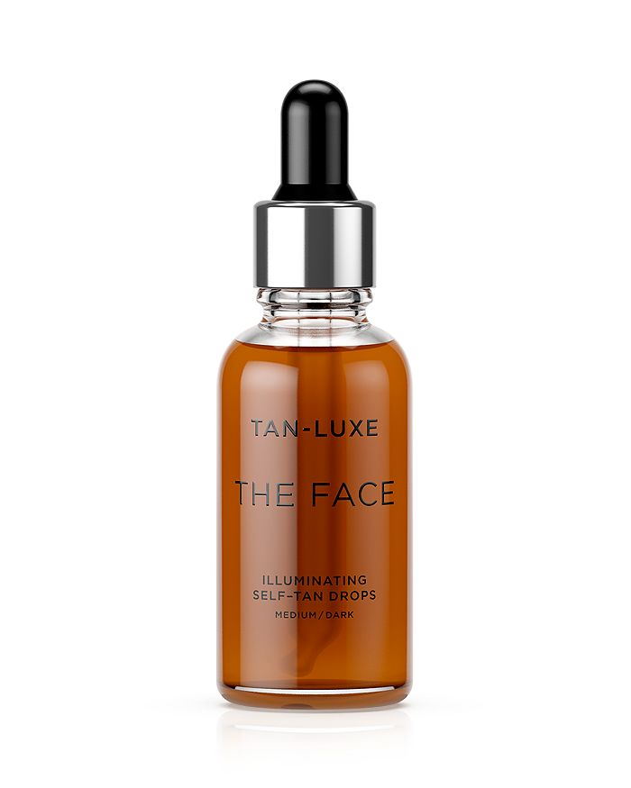 TAN-LUXE - The Face Illuminating Self-Tan Drops