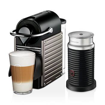 Nespresso - Pixie Bundle by Breville