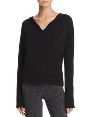 Beyond Yoga Look Under The Hoodie Sweatshirt