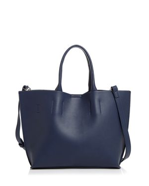 Street Level Solid Tote
